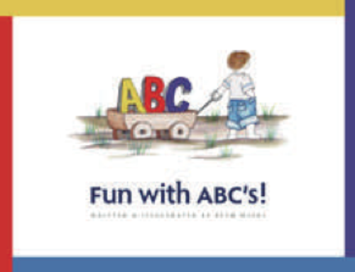 Fun with ABC's by Beth Weeks