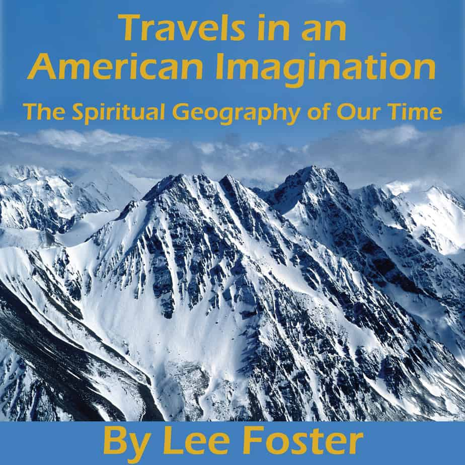 Travels in an American Imagination audiobook cover image