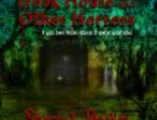Hook House and Other Horrors by Sherry Decker