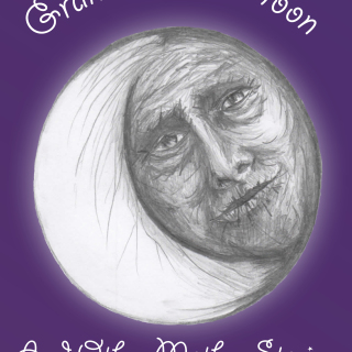 Grandmother Moon and Other Mother Stories: Book One by Vlatka Herzberg and Becky Parker Geist cover image