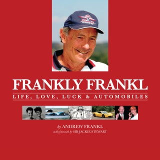 Frankly Frankl cover