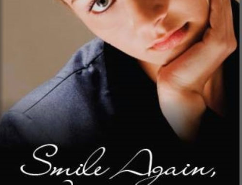 Film actor and film voiceover talent in Smile Again, Jenny Lee