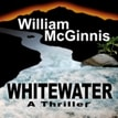 Whitewater audiobook cover