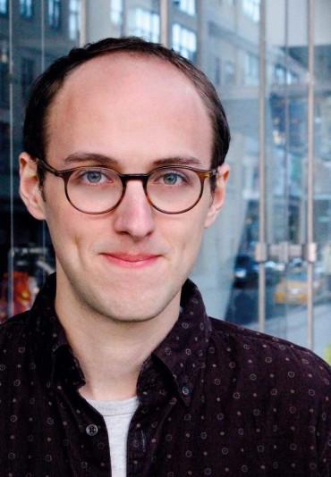 Noah Mease, Props Designer