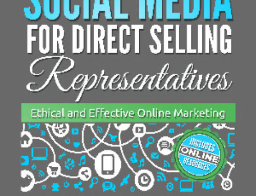 Audiobook of Social Media for Direct Selling Representatives by Karen Clark