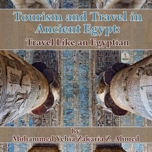 tourism and travel in ancient Egypt