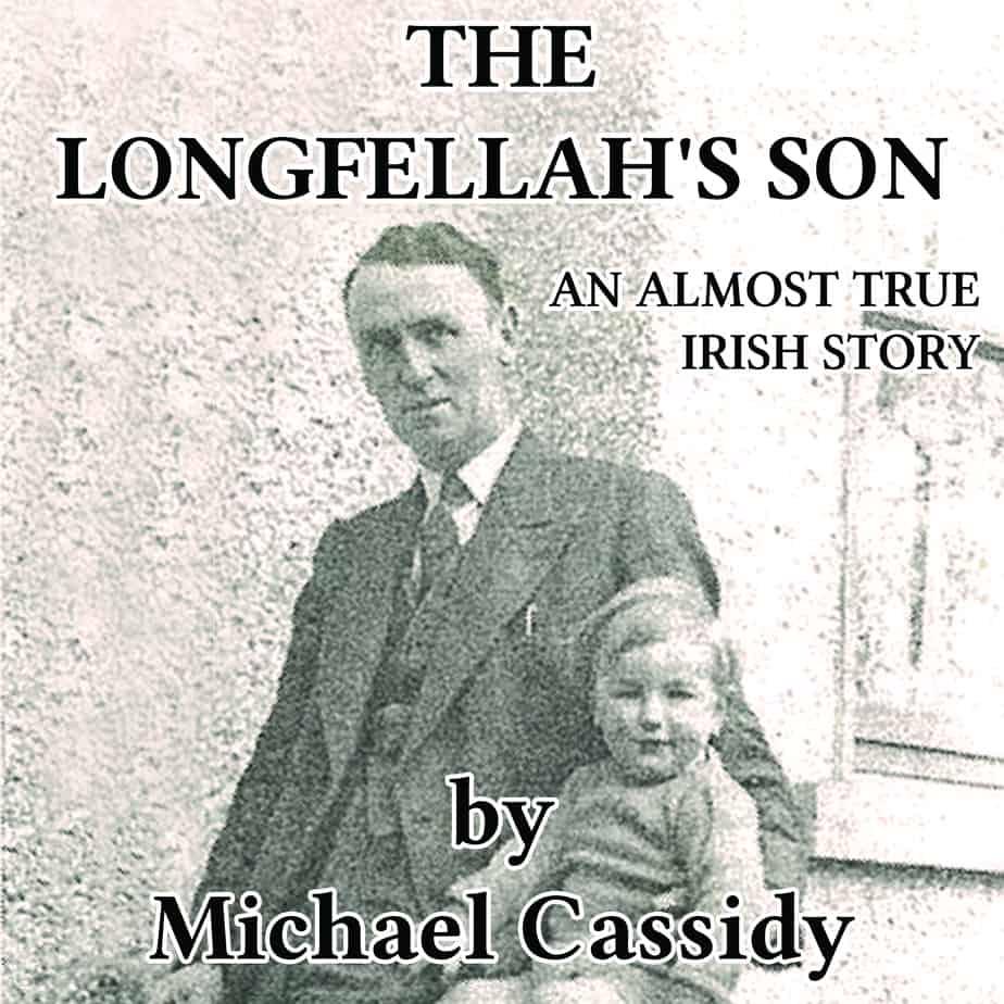 Longfellah audio cover