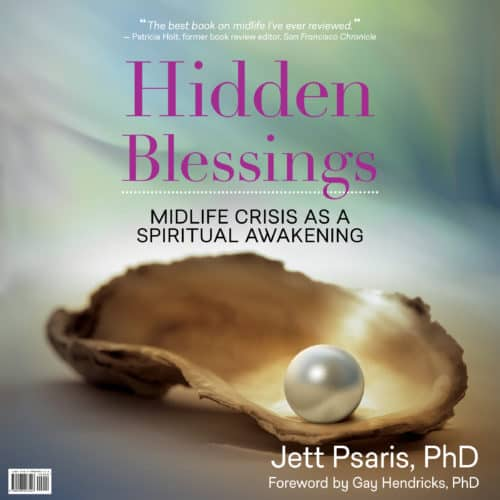 Hidden Blessings cover image