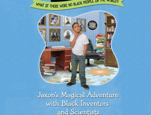 Audiobook launch | Jaxon's Magical Adventure… by Tamara Shiloh