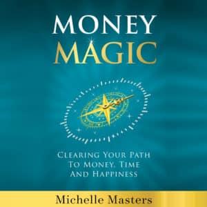 Money Magic audiobook cover