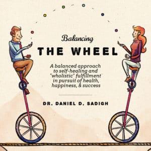 Balancing the Wheel - Sadigh