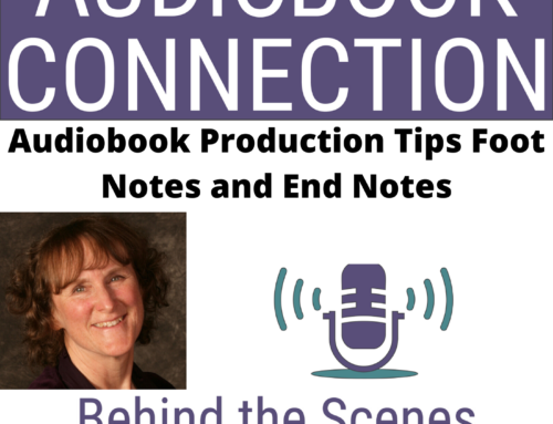 Episode 36: Audiobook Production Tip – Handling Footnotes + Endnotes In Nonfiction Audiobooks