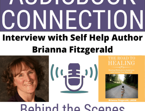 Episode 42: Interview – Publishing Health Titles In Pandemic Times with Brianna Fitzgerald