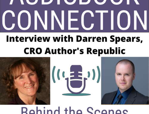 Episode 46: Interview – Insider Insights From The CRO of Author's Republic