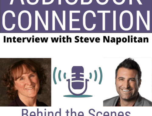 Episode 61: Interview with Steve Napolitan