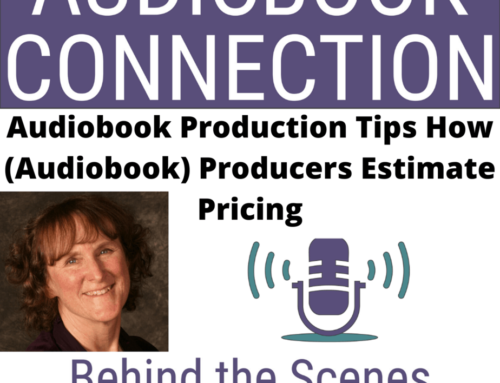 Episode 60: How (Audiobook) Producers Estimate Pricing