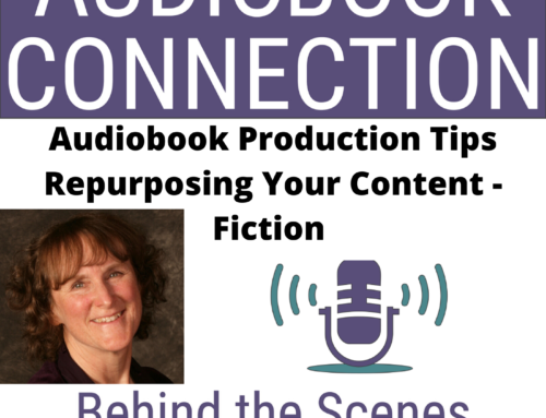 Episode 67: Repurposing Your Content – Fiction