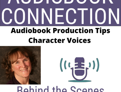Episode 68: Character Voices