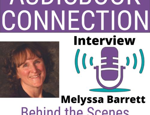 Episode 73: Interview with Melyssa Barrett