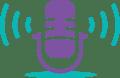 Pro Audio Voices Logo